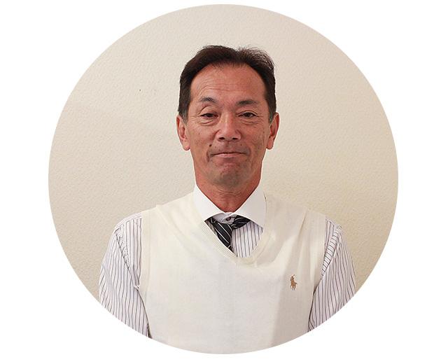 整備鈑金責任者/太田 浩樹